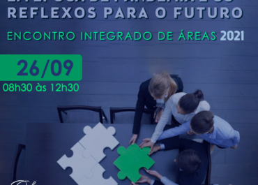 Encontro Integrado de Áreas 2021