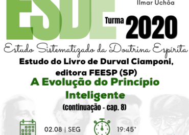 ESDE 2020 – 02.08.2021